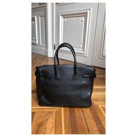 Hermès-Hermès Birkin-Noir