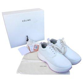Céline-Celine delivery-White