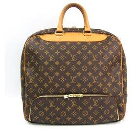 Louis Vuitton-Louis Vuitton Brown Monogram Canvas Evasion-Brown