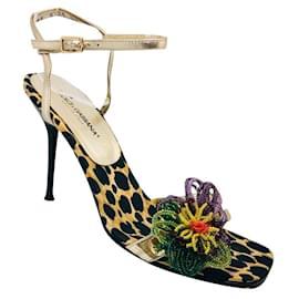 Dolce & Gabbana-Sandals-Multiple colors