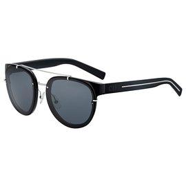"Dior-Sunglasses ""BlackTie143S "", black-Black"