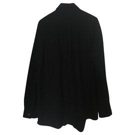 Autre Marque-chemises-Noir