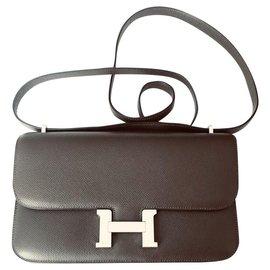 Hermès-Constance-Marron