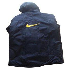 Nike-Parka 3/4-Black