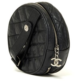 Chanel-TIMELESS CLASSIC BLACK CLUTCH-Black