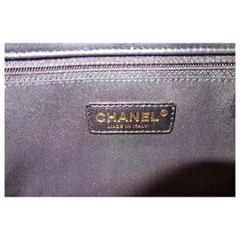 Chanel-CLASSIC CHANEL BAG-Black