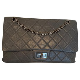 Chanel-Reissue-Grey