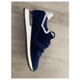 Louis Vuitton-Run away-Bleu