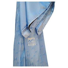 Hermès-Hermes-Light blue
