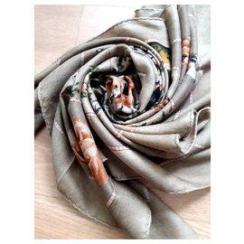 Hermès-The Poitevin-Light brown