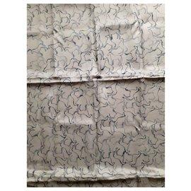 Hermès-Horses-Grey
