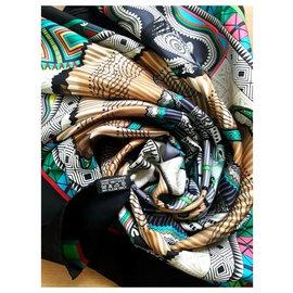 Hermès-ONE HUNDRED OF MIAO-Black