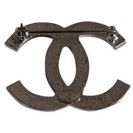 Chanel-Pino DC-Prata