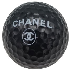 Chanel-Misc-Black