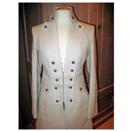 Karen Millen-New military coat of Karen Millen-Beige