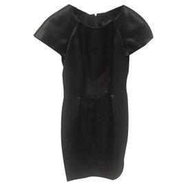 Chanel-Dresses-Black