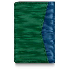 Louis Vuitton-Louis Vuitton mens wallet new-Multiple colors
