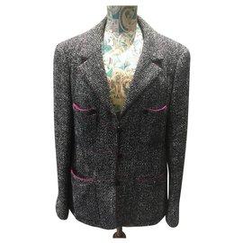 Chanel-Beautiful jacket-Other