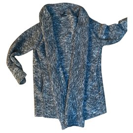 Ikks-Vest / jacket IKKS xl-Grey,Dark grey