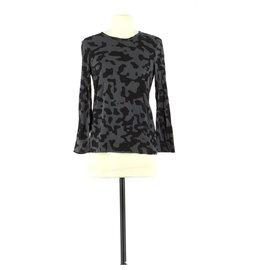 Chloé-T-shirt-Black