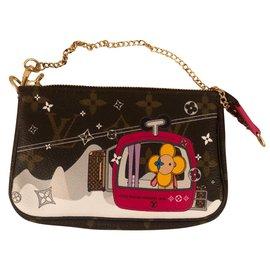 Louis Vuitton-Bolsas, carteiras, casos-Outro