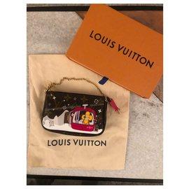 Louis Vuitton-Bourses, portefeuilles, cas-Autre