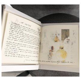 Autre Marque-Livre collector rare-Beige,Blanc cassé