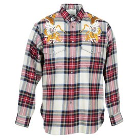 Gucci-Gucci shirt new-Other