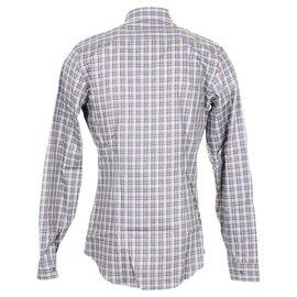 Gucci-Gucci shirt nouveau-Multicolore