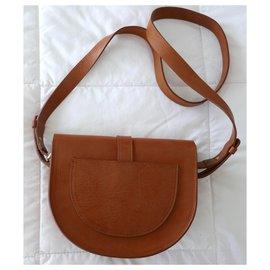 Second hand SéZane Handbags Joli Closet