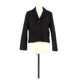 Isabel Marant Etoile-Veste / Blazer-Noir