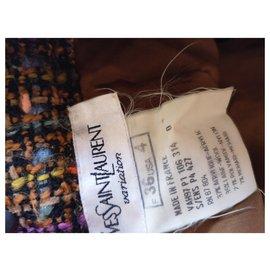 Yves Saint Laurent-Skirt Yves Saint Laurent-Multiple colors