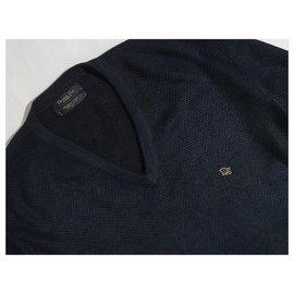 Christian Dior-Sweaters-Black