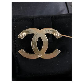 Chanel-Pins & brooches-Green