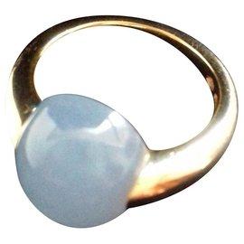 Pomellato-Rings-Light blue