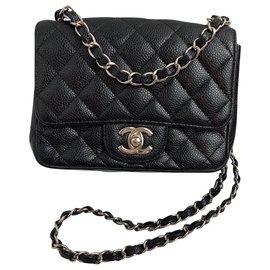 Chanel-Classic CHANEL-Black