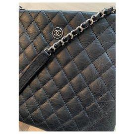 Chanel-Uniform-Black