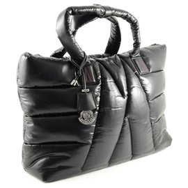 Moncler-Moncler handbag new-Black
