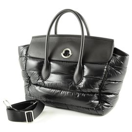 Moncler-Moncler bag new-Black