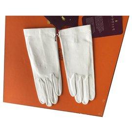 Agnelle-Gloves-White