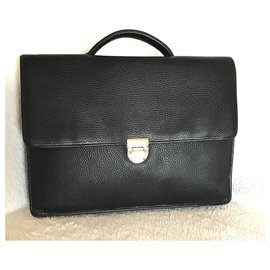 Cerruti 1881-Bags Briefcases-Black
