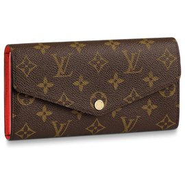 Louis Vuitton-Louis Vuitton Sarah nouveau-Marron