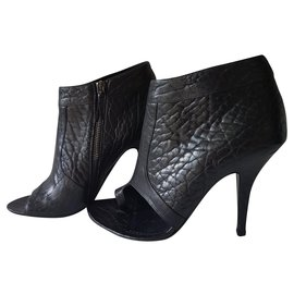 Givenchy-Ankle Boots-Black