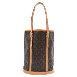 Louis Vuitton-Louis Vuitton Louise-Brown
