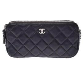 Chanel-Sacs  Chanel-Noir