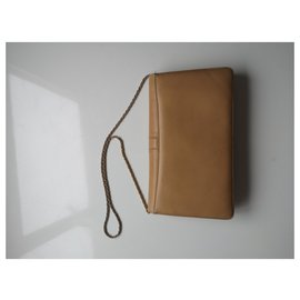 Lanvin-Handbag-Beige