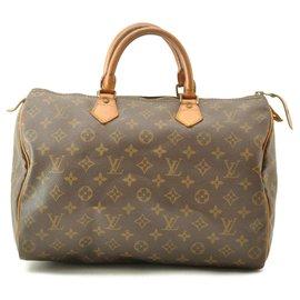 Louis Vuitton-Louis Vuitton handbag-Orange