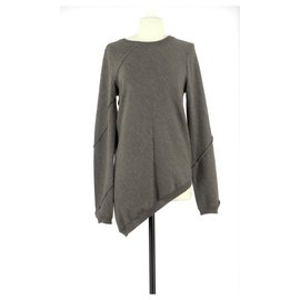 Marc by Marc Jacobs-Sweater-Brown