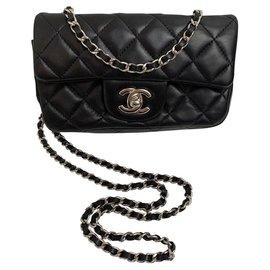 Chanel-Chanel Classique-Noir