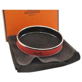 Hermès-Hermes bracelet-Red